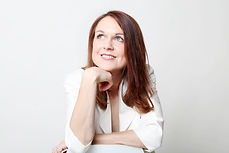 Anna Cookson Author Photo