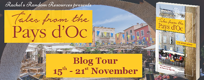 Tales from the Pays d'Oc Banner