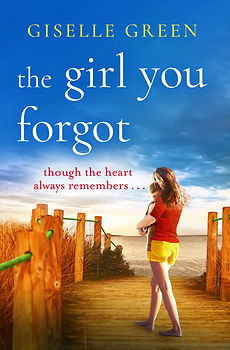 The Girl You Forgot Cover
