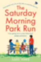 The Saturday Morning Park Run Cover