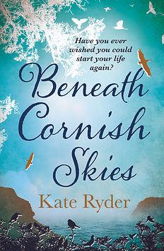 Beneath Cornish Skies Cover