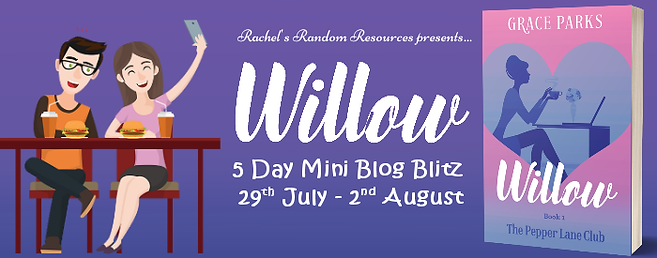 Willow Banner