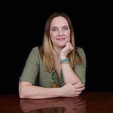 Nina Manning Author Pic