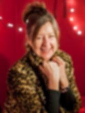 Susi Osborne Author Pic