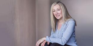 Debbie Viggiano Author Photo