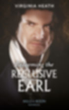 Redeeming the Reclusive Earl Cover