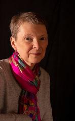 Lucienne Boyce Author Photo