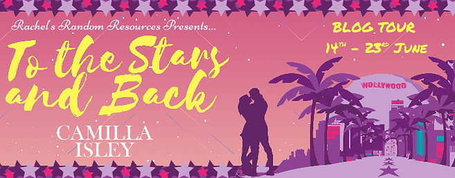 To the Stars and Back Banner