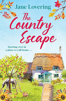 The Country Escape Cover