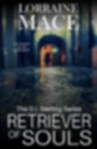 Retriever of Souls Cover