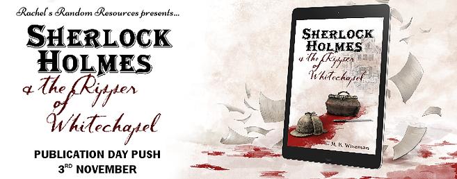Sherlock Holmes & the Ripper of Whitecha