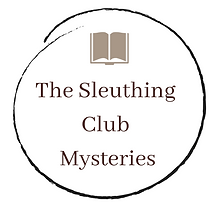 The Sleuthing Club Mysteries