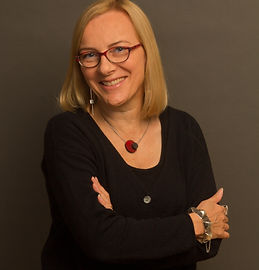 Barbara Claypole White Author Photo