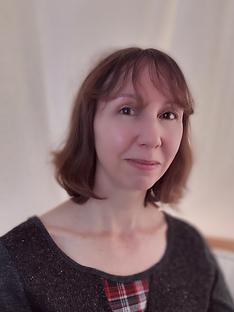 Annalisa Crawford - Author Pic