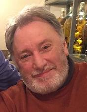 Patrick Haylock Author Photo