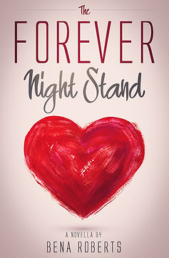 The Forever Night Stand Cover