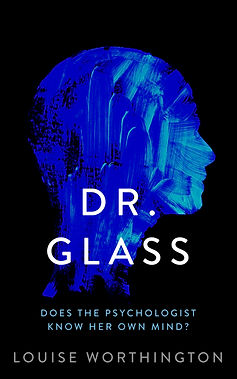 Dr. Glass Cover