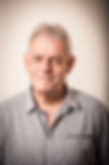 Richard Smith Author Photo