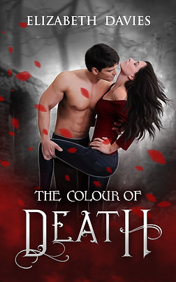 The Colour of Death Cover