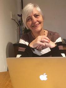 Paula Willas Author Photo