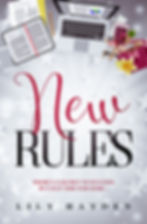 New Rules Cover