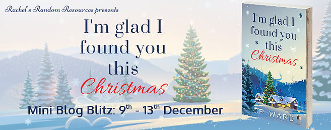 I'm Glad I Found you this Christmas -Try