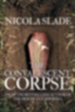 The Convalescent Corpse Cover