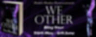 We Othe Blog Tour Banner