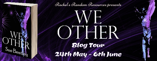 We Othe Blog Tour Banner