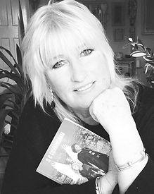 S C Cunningham Author Photo