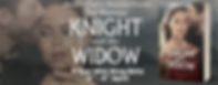 The Warrior Knight and the Widow Banner