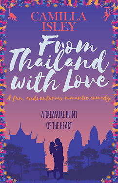 From Thailand with Love Cover