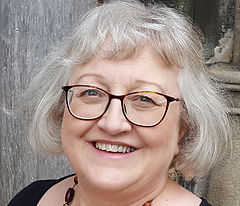 Alison Knight Author Photo