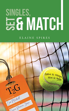 Singles, Set and Match Cover