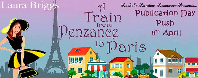 A Train From Penzance to Paris Banner