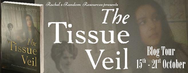 The Tissue Veil Banner