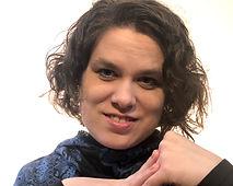 Bethany A Tucker author photo