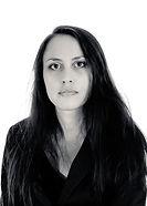 Sandra Koutzenko Author Photo