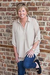 Ashley Farley Author Photo
