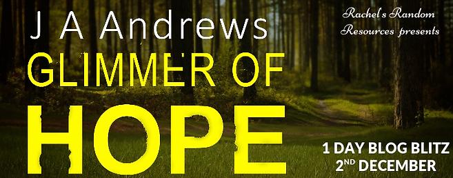 Glimmer of Hope Banner