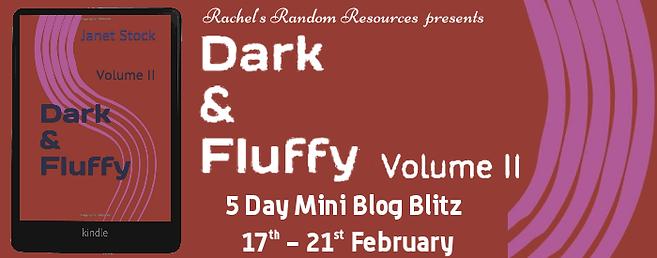 Dark & Fluffy II Banner
