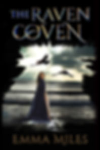 The Raven Coven Cover