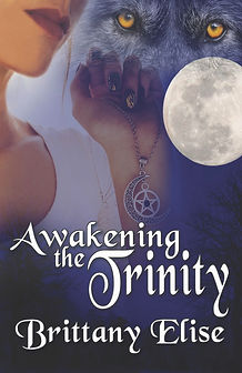 Awakening the Trinity Cover
