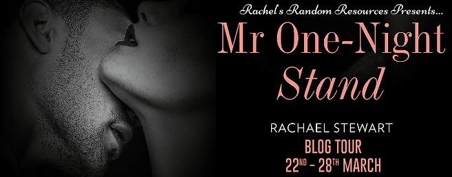 Mr One-Night Stand Banner