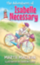 The Adventures of Isabelle Necessary Cover