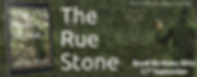 The Rue Stone Banner