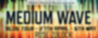Medium Wave Banner