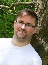 Nick Jones Author