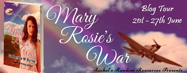 Mary Rosie's War Banner