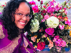 Mary Anne Mohanraj Author Photo